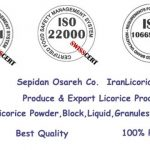 Liquorice Extract Block, Licorice Extract Block